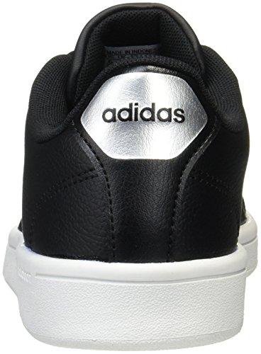on sale 628be cd802 ... adidas CF Advantage CL, Zapatillas de Deporte Para Mujer Negro  (Negbas Negbas  ...