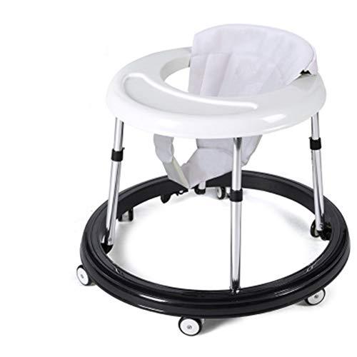YOLL Anti-O-Pierna del Bebé Andador, Anti-Vuelco Andadores Bebé ...