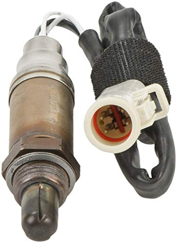Bosch 15718 Oxygen Sensor, Original Equipment (Ford, Jaguar, Lincoln, Mazda, Mercury)