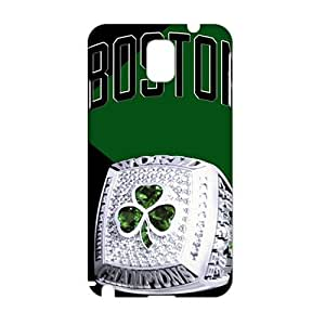 DIY Boston Celtics 3D Phone Case for Samsung Note 3Maris's Diary