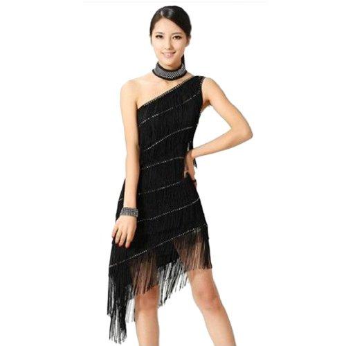 salsa dance dress - 1