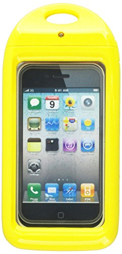 Aryca WS13Y Aryca Wave Waterproof Case for iPhone and Sma...
