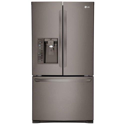 lg 24 refrigerator - 5