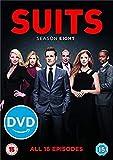 Suits Season 8 DVD