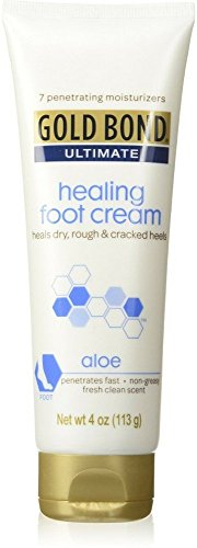 Gold Bond Healng Ft Crm Size 4z Gold Bond Ultimate Healing Foot Therapy Cream