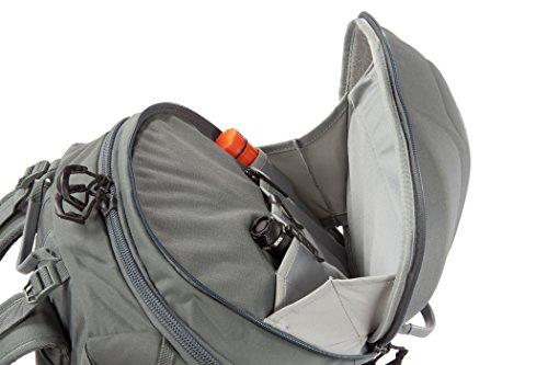 SOG Seraphim Backpack CP1006G Grey, 35 L by SOG (Image #3)