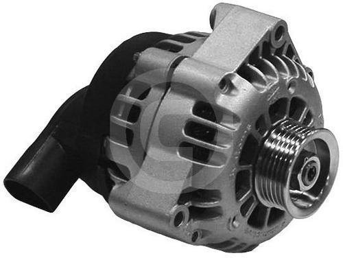 Eagle HIgh fits for ALTERNATOR LS1 CAMARO Trans Am CHEVY 1998 99 00 01 2002 HIGH AMP 130AMP Generator -