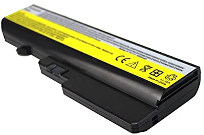 ROCKETY G460 lenovo battery for Lenovo IdeaPad G560 Z470 Z560 Z575 V470 G475 G565 Z465 L09S6Y02 G560E Z485 L09M6Y02 L10C6Y02 L09L6Y02 121001071 B480 121001091 121001094 121001096( Full 2600mAh Cells) from Ecrm