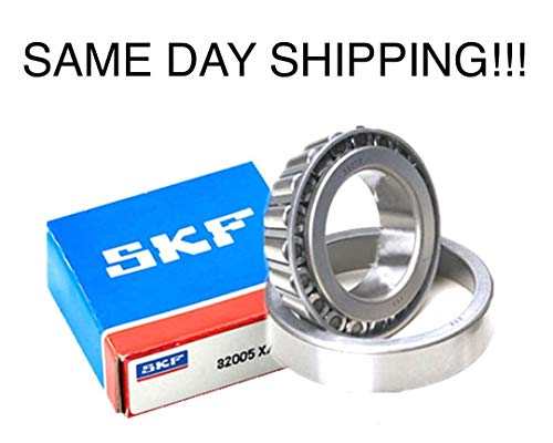 - New SKF 32005 X, Tapered Roller Bearing Assembly (90366-25003) Toyota 254715mm