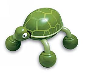 EWIN(R) Tickles Turtle Massager mini Body Massager My Pet Massager Fun and Function