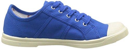 Top Floride Tropéziennes Bleu Sneakers Women's Electric Bleu Hi Belarbi par M Les q0anRwUq