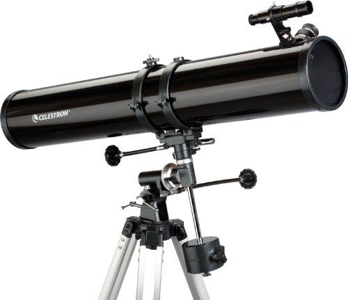 Celestron 21045 Equatorial PowerSeeker Telescope