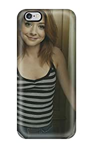 Pretty DnKUOwH1450zgEOQ Iphone 6 Plus Case Cover/ Celebrity People Celebrity Series High Quality Case
