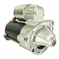 New Discount Starter and Alternator 19119N Afterma