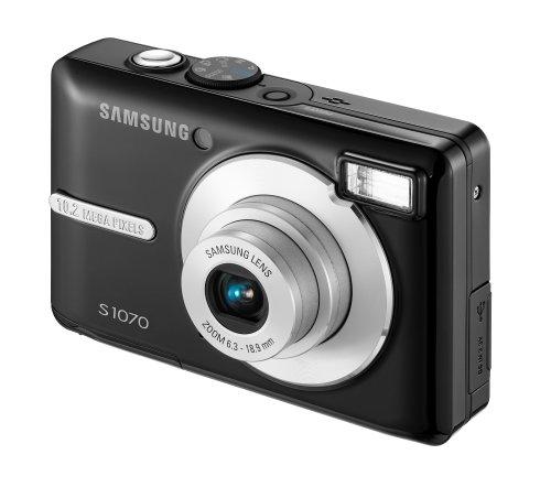 Samsung S1070 - Cámara Digital: Amazon.es: Electrónica