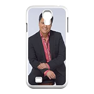 Donny Osmond Samsung Galaxy S4 90 Cell Phone Case White present pp001_9743057
