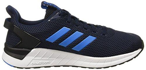 azubri negbas Questar Scarpe Running Blu Uomo 000 maruni Ride azul Adidas a4wAqxWSw