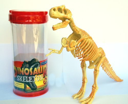 Billy V Large Scale T-Rex Skeleton Kit -