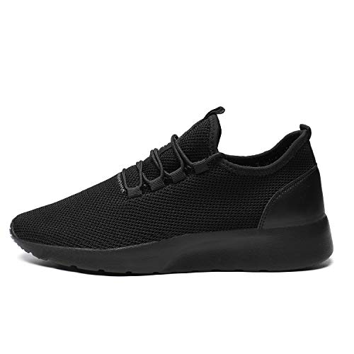 Image of Vamtic Mens Volleyball Shoes Casual Walking Sneakers Fashion Workout Athletic Footwear Men Sport Running Training Gym