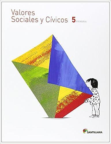 VALORES SOCIALES Y CIVICOS 5 PRIMARIA - 9788468017921: Amazon.es: Carmen Pellicer Iborra: Libros