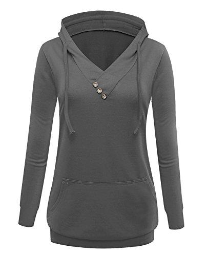 25% Polyester Sweatshirt - 1