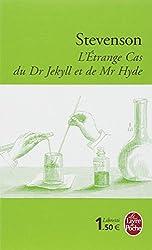 L'étrange cas du docteur Jekyll et de Mr Hyde