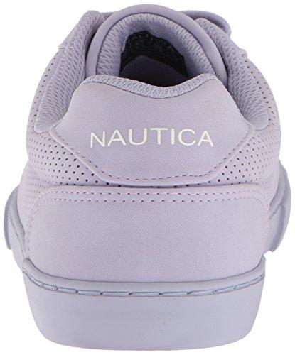 Nautica Vrouwen Stoom Sneaker Orchidee