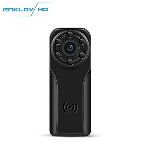 ENKLOV Portable Recorder Detection Outdoor product image