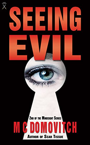 Seeing Evil (The Mindsight Series Book 2)