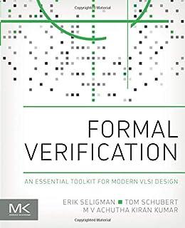 Amazon com: The Art of Verification with SystemVerilog Assertions