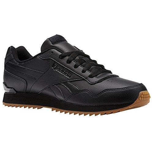 Reebok Herren Royal Glide Ripple Clip Sneaker Bunt