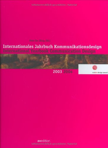 International Yearbook Communication Design 2003/2004