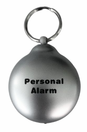 Ball Mommy I'm Here QAlarmSilver Personal Panic Micro Key...