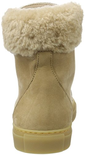 Light Botas para Escada Beige As404 Camel Mujer PzvvXw