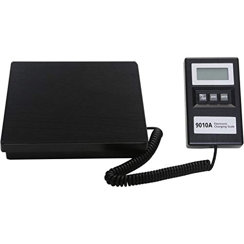 Robinair TIF9010A Slimline Refrigerant Electronic Charging/Recover Scale by Robinair (Image #1)