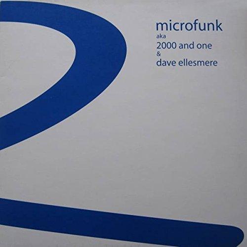 (Microfunk Aka 2000 & One & Dave Ellesmere - The White Room / Pecan - Remote Area - remote002, Remote Area - remote 002)