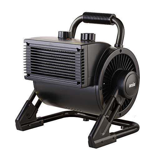 Best 2000w Portable Ptc Ceramic Fan Heater Electric Heater