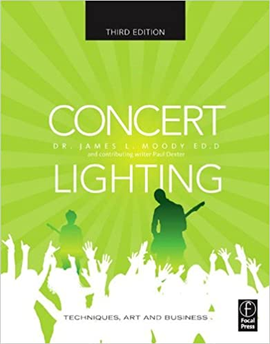Read online Concert Lighting PDF