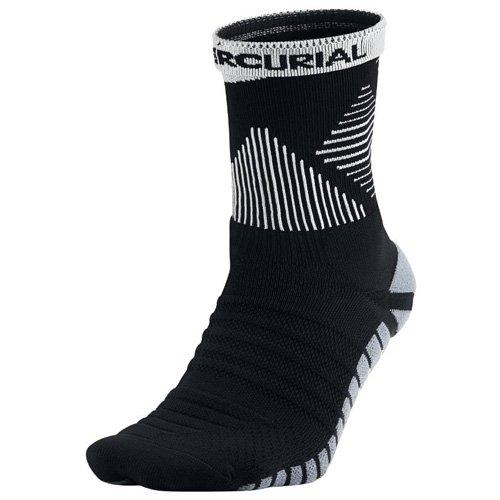 Strike Football Chaussettes Nike Mercurial Black Negro White White H5zqn6P