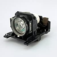 CTLAMP DT00841 Replacement Projector Lamp HITACHI CP-X200 / CP-X205 / CP-X30 / CP-X300 / CP-X305 / CP-X308 / CP-X32 / CP-X400 / CP-X417 / ED-X30 / ED-X32 / HCP-800X / HCP-80X / HCP-880X / CP-X245