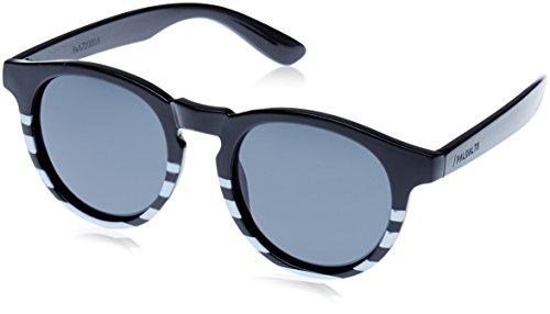 Adulte 8 Noir Paloalto de Lunette Sunglasses Mixte Soleil P72000 0wBp7Z