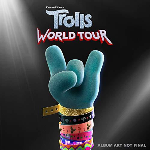 TROLLS World Tour Soundtrack