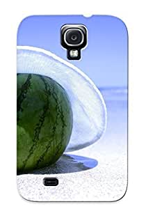 Crazinesswith Premium Case For Galaxy S4- Eco Package - Retail Packaging - KkGDefp7391KFGZB