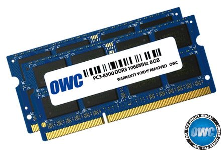 OWC PC8500 204 pin Upgrade MacBook product image