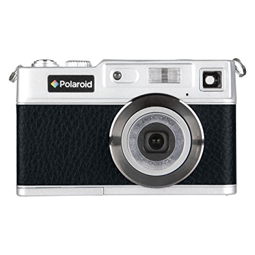 Polaroid 18.0 Megapixel Digital Camera - Style and Color May Vary