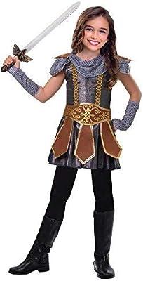 Fancy Me Chicas Lindas Warrior Gladiador Romano Griego Luchador ...