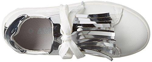 Asso D-3526 - Botas Niñas Argent (argento)