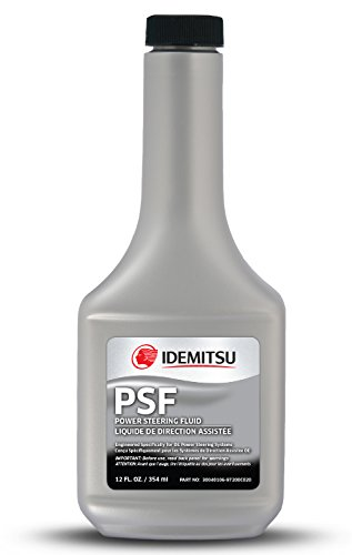 Idemitsu PSF Universal Power Steering Fluid for Asian Vehicles - 12 oz. ()