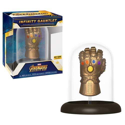 POP! Avengers 3: Infinity War - Infinity Gauntlet Collectible Dome Vinyl Figure Exclusive