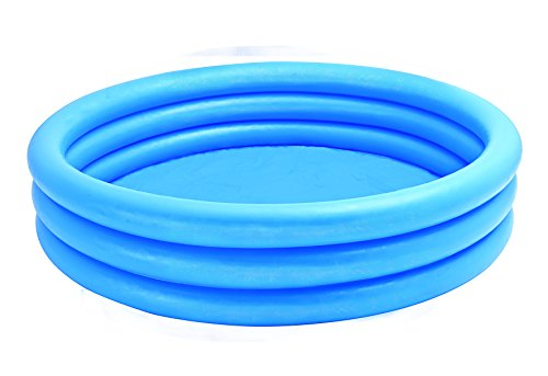Intex Crystal Blue Pool, Age 2 Plus